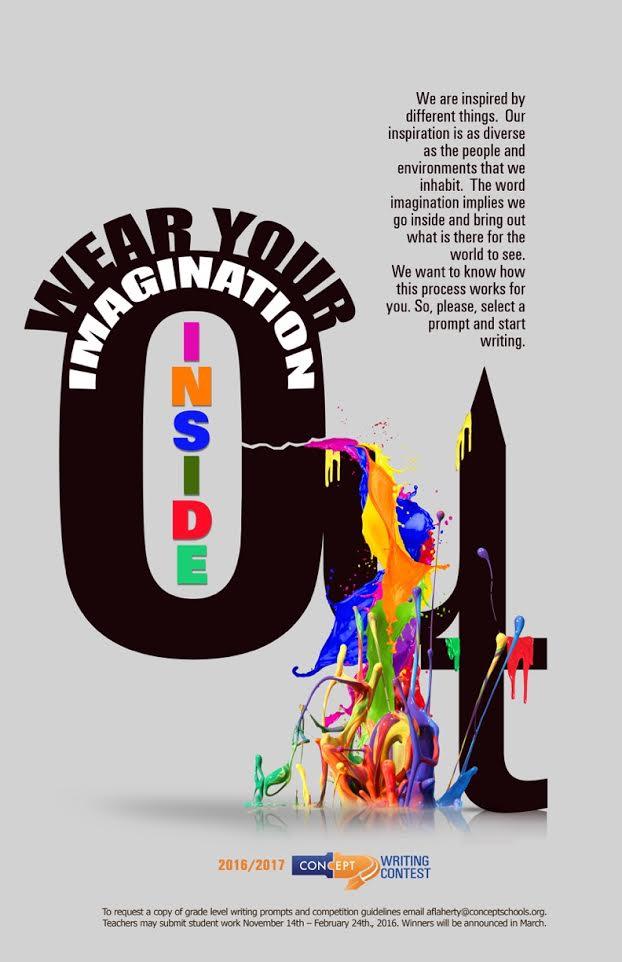 wearimaginationposter