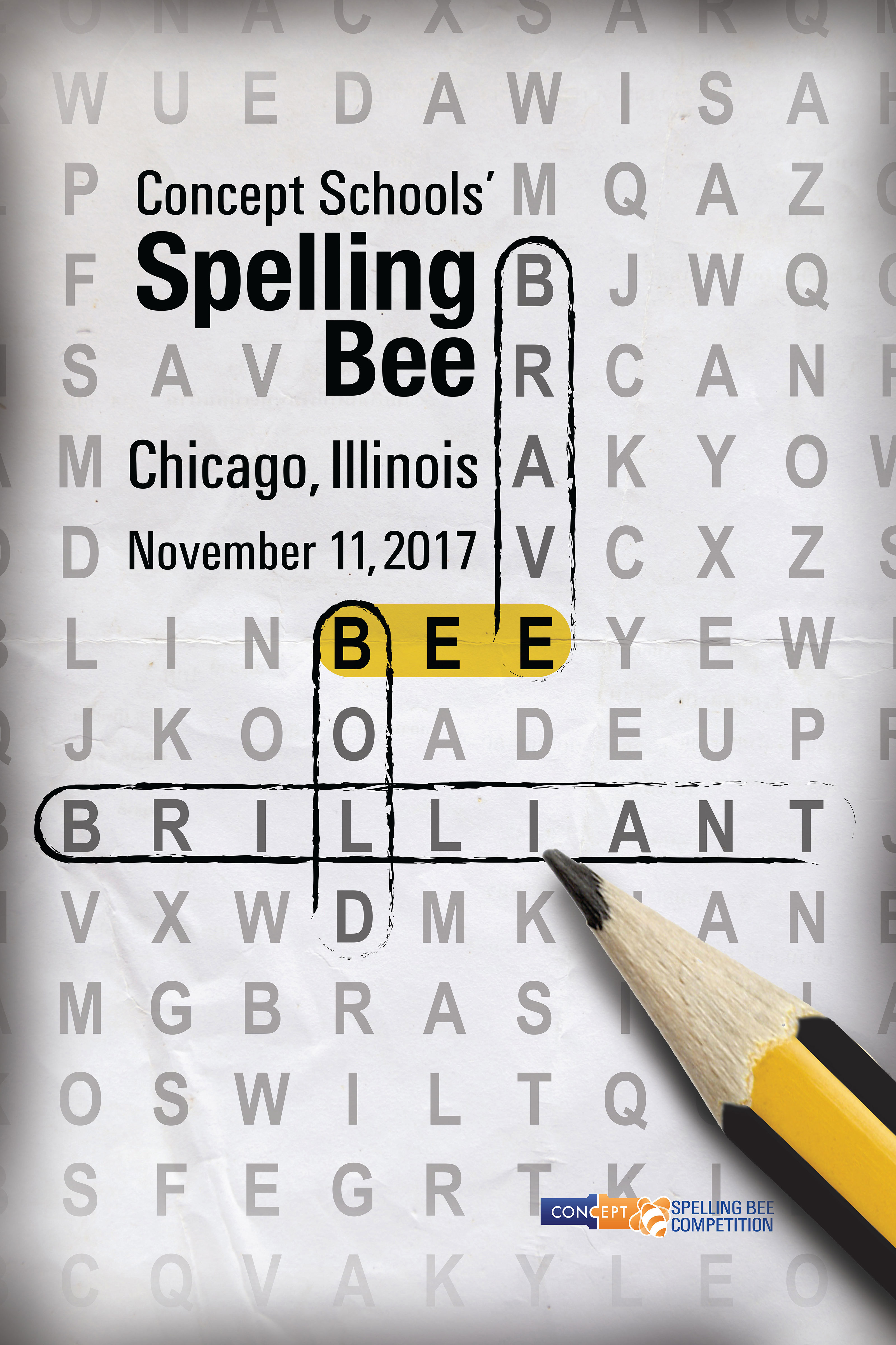 Concept Schools – Department of English » Final Spelling Bee
